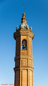 Tower in Serville