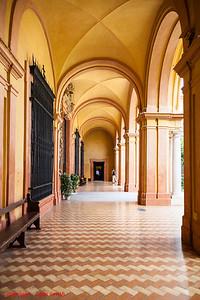 Royal Alcazar Palace - Seville