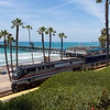 Riding the Surfliner