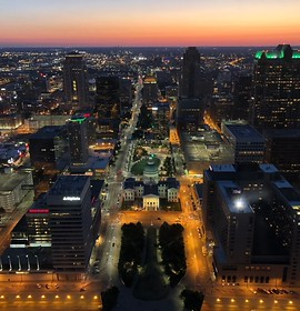 A Photo Tour of St. Louis