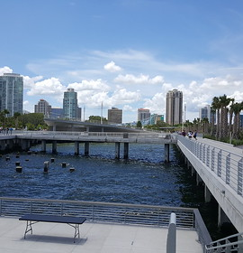A virtual tour of the new St. Pete Pier