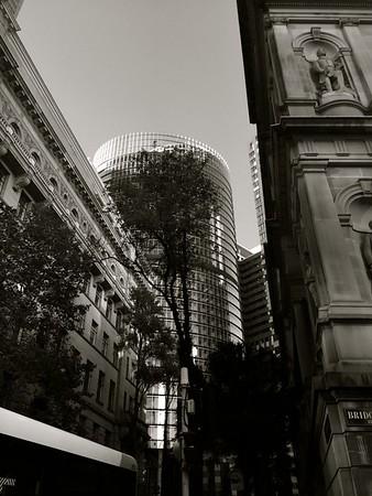 Sydney by IOS6