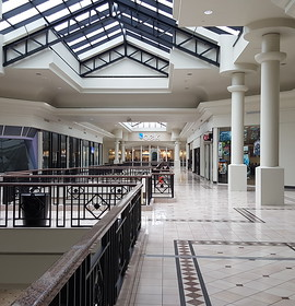 Revamping the mall: The Centre of Tallahassee
