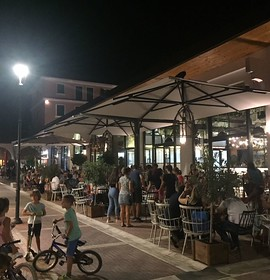 Before & After Placemaking: Albania's Pazari i Ri
