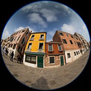 Venezia Sestiere Cannaregio