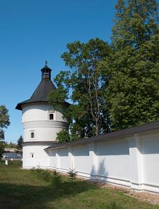 Former Spassky Monastery