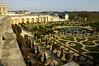 Chateau Versailles Gardens May 06 27