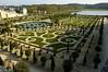 Chateau Versailles Gardens May 06 26