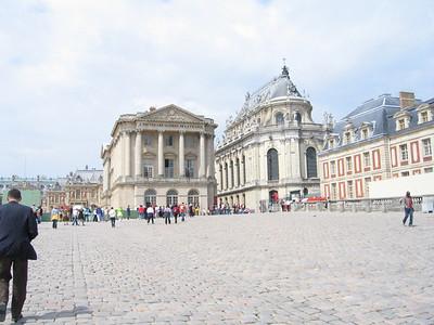 Versailles Inside 2006