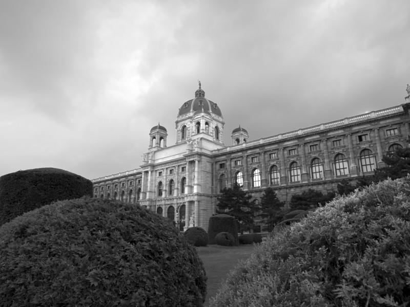 Natural History Museum, Vienna, Austria<br /> <br /> Olympus E-420 & Zuiko 12-60/2.8-4.0