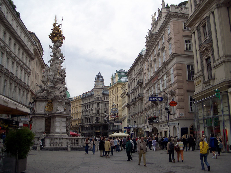 Vienna Jun 04 05
