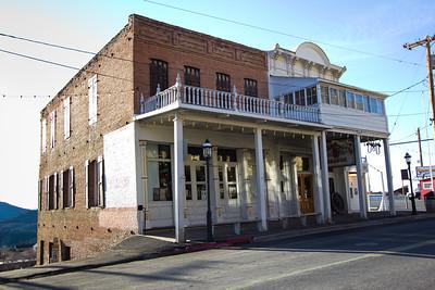 Virginia City, NV 109
