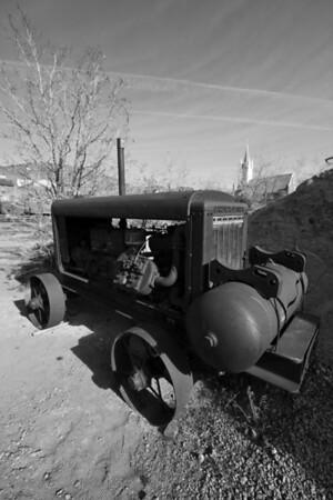 Virginia City, NV 160