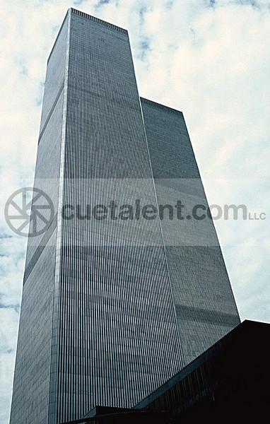 TWIN TOWERS - 1978