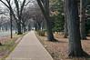 A stroll in DC