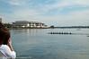 Georgetown waterfront, Kennedy Center