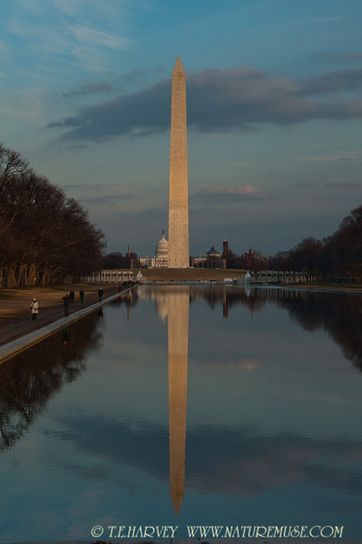 Washington Monument;
