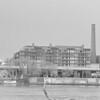Gray day, Tolerance, Georgetown waterfront, Washington D.C.