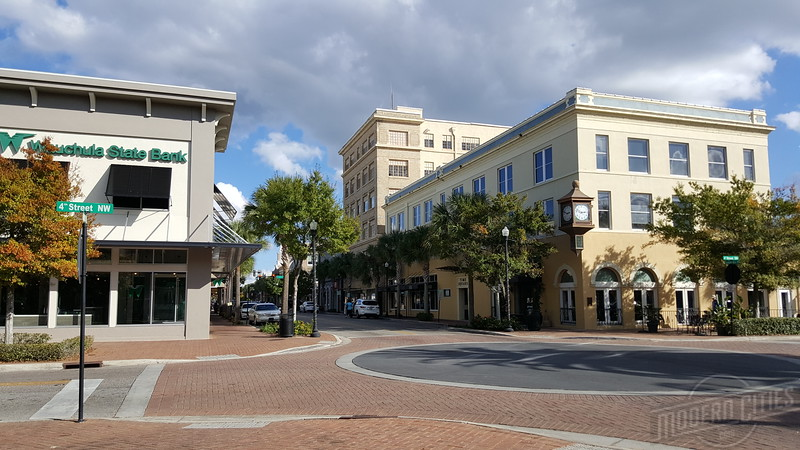 bank of central florida winter haven