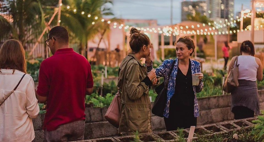 Five Ways to Access and Support Local Food