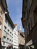 Ober Dorfstrasse, Zurich<br /> Olympus E-420 / 12-60mm 2.8-4.0