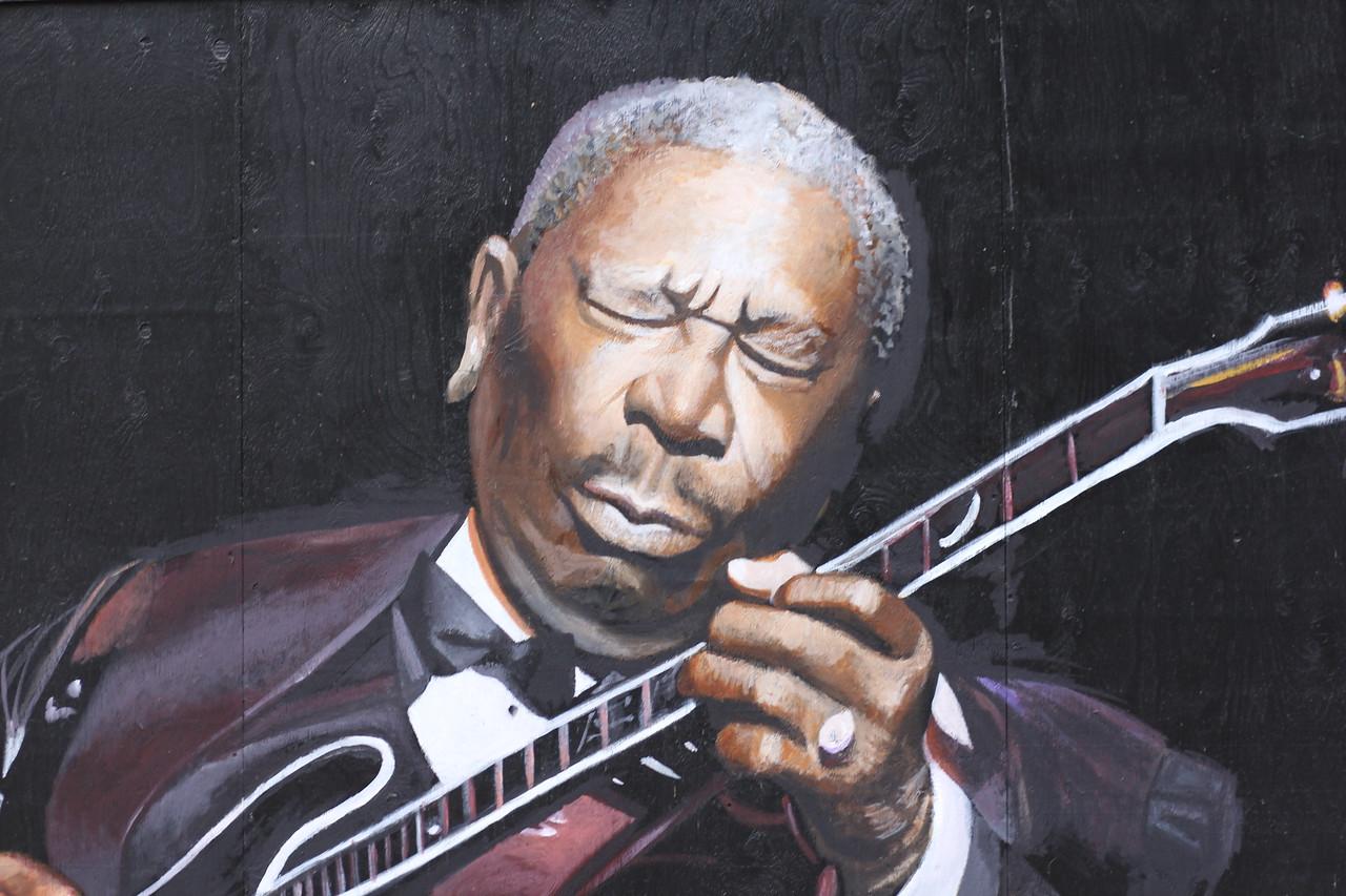 Louis Armstrong Springfield artwork