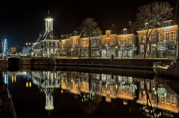 Dokkum Nights PB1857
