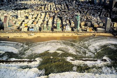 Wavefront Tel Aviv