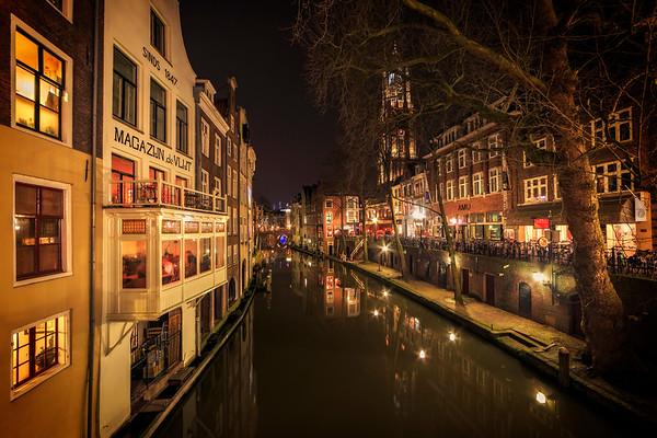 De Vlijt Utrecht PB0987