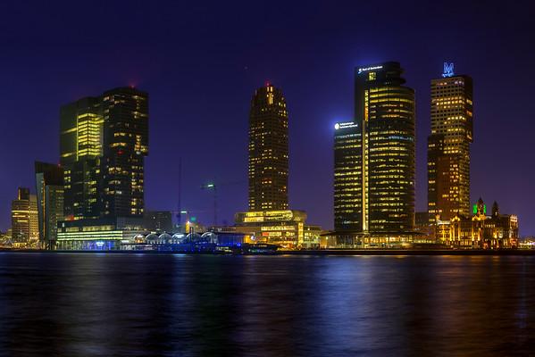 Rotterdam View PB1259-1261