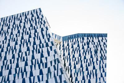 Bella Sky, Copenhagen