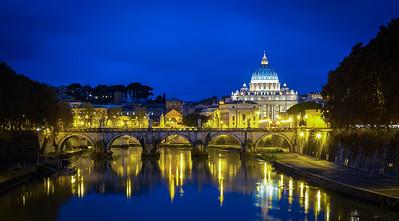 St Peters Basilica, Rome