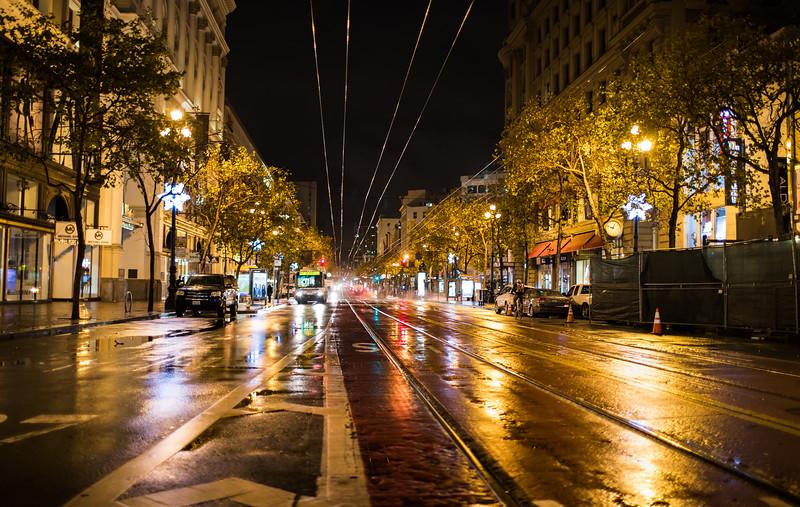 Market, San Francisco