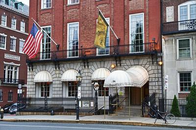 """Bull and Finch Pub - aka - """"Cheers""""  Boston, MA"""
