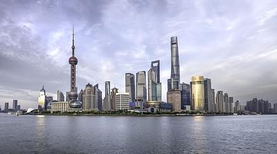 Shanghai, CN