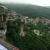 Hillside Town