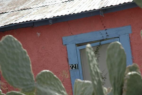 Tucson 479