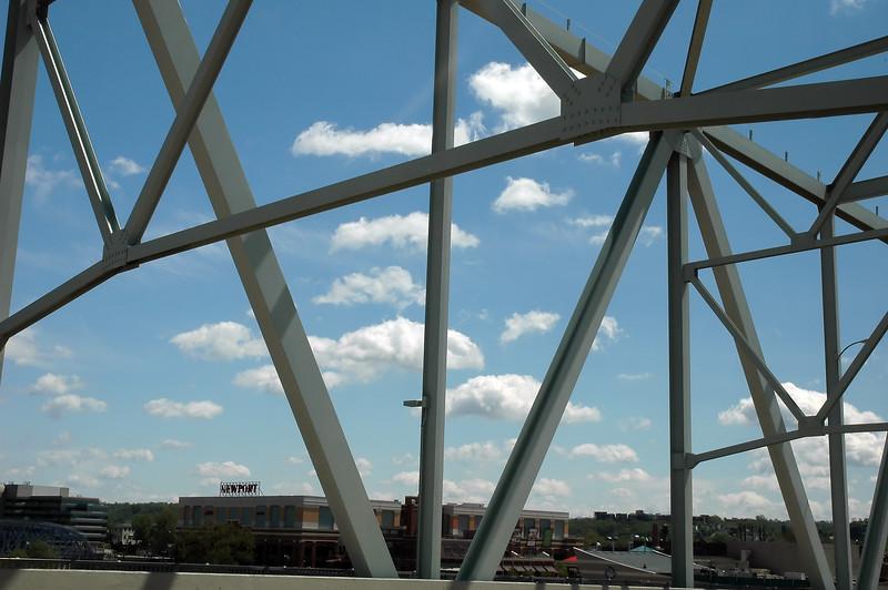 newport girders
