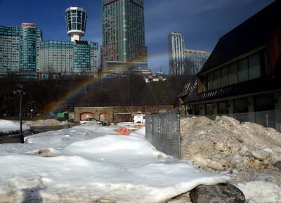 CS 7-Niagara Rainbow