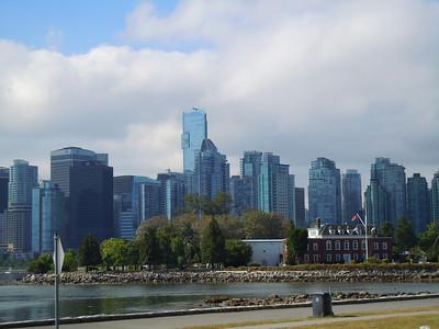 CS 2-Vancouver, BC
