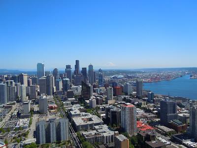 CS 5-Seattle, WA