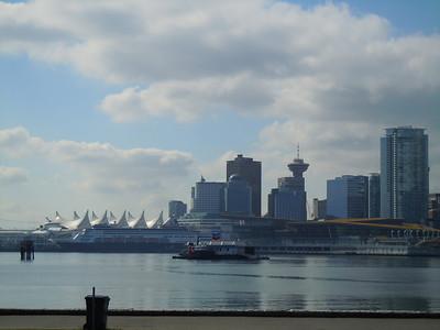 CS 6-Port of Vancouver