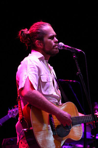 Citizen Cope at Saratoga Performing Arts Center (SPAC) - Saratoga Springs, NY 8/1/2010