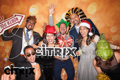 Citrix Holiday 2017