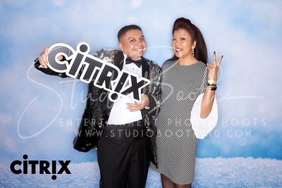 Citrix Holiday