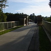 Dunnellon FL, Bike Bridge, 2017