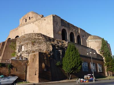 Roma 2011-10-03