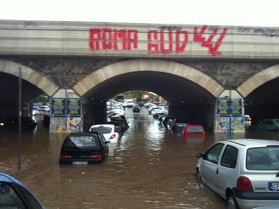 Foto di un collega - metro S. Paolo