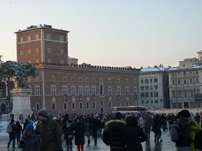 Palazo Venezia