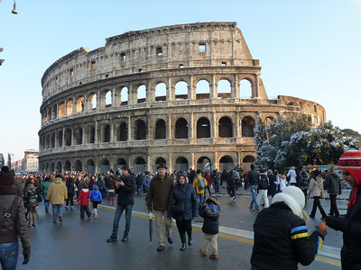 Colosseo - 3